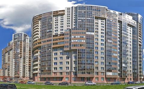 Купить квартиру у метро Гражданский проспект - Фото 1
