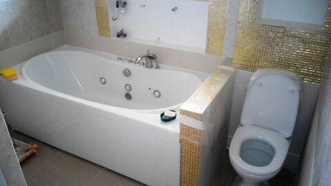 Дом- 167кв.м. с баней - 60кв.м. и своим прудом, 3-х этажный, 3 спальни - Фото 5