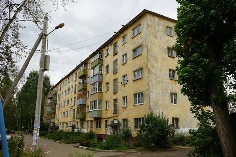 Продается 2-ка 45м2 Ленинградский пр-т 32 (Брагино) - Фото 2