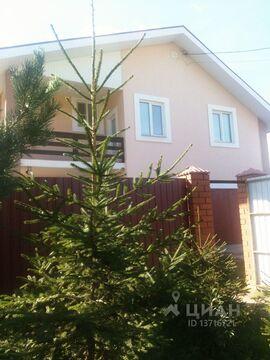 Аренда дома, Монино, Щелковский район, Липовая улица - Фото 1