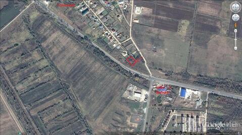 Продается земельный участок, с.Тополево, ул. Пригородная - Фото 1