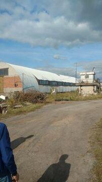Аренда склада, Тюменский район - Фото 1