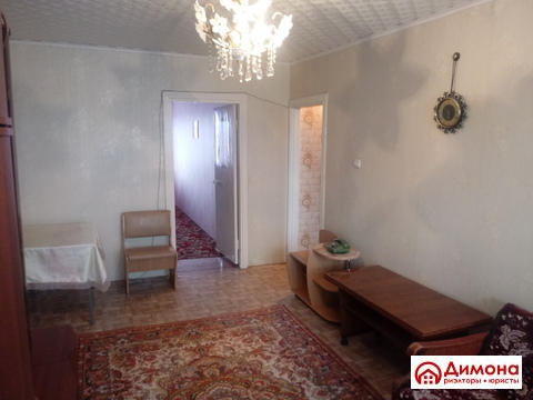 Квартира, ул. Гомельская, д.76 к.А - Фото 3