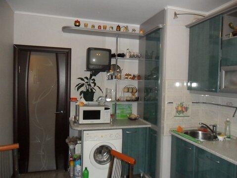Продается отличная квартира с видом на море, улучшенка - Фото 3