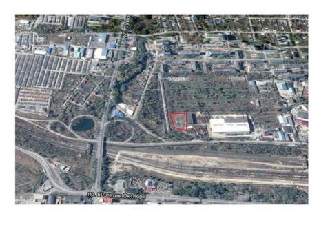 Продается земельный участок, г. Хабаровск, ул. Халтурина - Фото 5