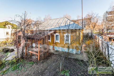 Продается дом г Москва, поселение Вороновское, село Вороново, д 42 - Фото 1