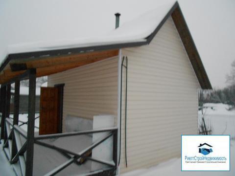 Дом 150 кв.м со всеми коммуникациями ИЖС,18 соток, газ - Фото 2