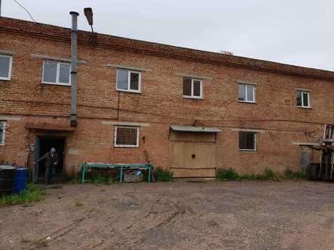 Производственно- складское помещение в Сергиевом Посаде - Фото 1