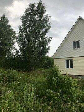 Продажа дома, Брянск, Антоновка - Фото 4