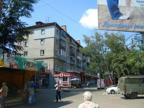 Аренда торгового помещения, Пенза, Ул. Луначарского - Фото 1