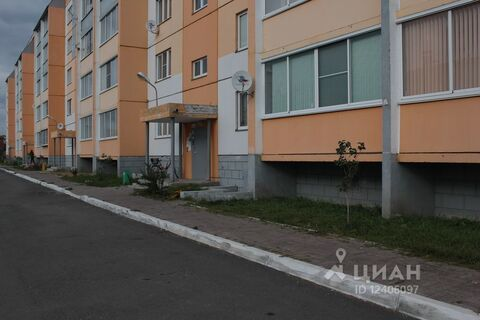 Продажа квартиры, Долгодеревенское, Сосновский район, Ул. 1 Мая - Фото 1