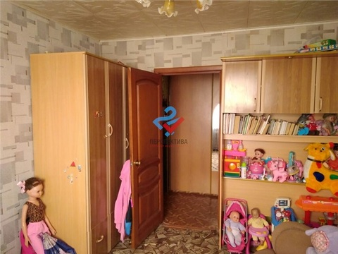 3-х ком. квартира ул. Мушникова 5 - Фото 2