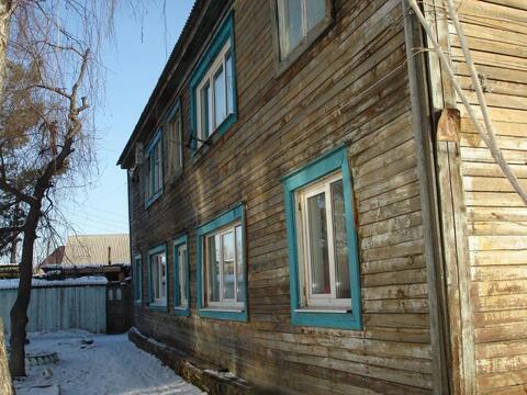 Продажа квартиры, Смоленщина, Иркутский район, Ул. Трудовая - Фото 4