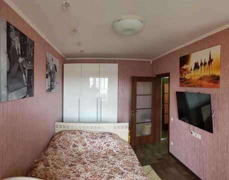 1-к квартира ул. Папанинцев, 119 - Фото 3