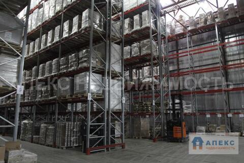 Аренда помещения пл. 4000 м2 под склад, , склад ответственного . - Фото 4