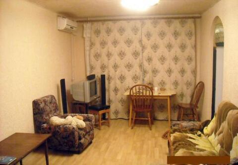 Продается 2 комнатная квартира - студия, в центре, Рабочая/М.Горького - Фото 2