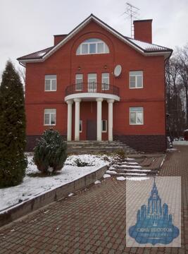 Предлагается шикарный, капитальный кирпичный дом - Фото 1