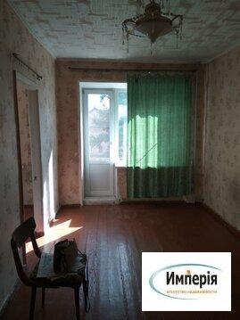 Двухкомнатная, город Саратов, Купить квартиру в Саратове по недорогой цене, ID объекта - 322988501 - Фото 1