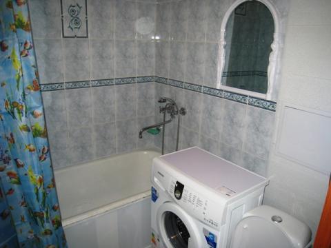 2х комнатная квартира Люкс посуточно в центре Магнитогорска - Фото 4