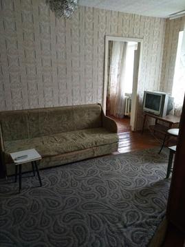 Продается 3-х комнатная квартира в п. Михнево, Ступинский р-н - Фото 1