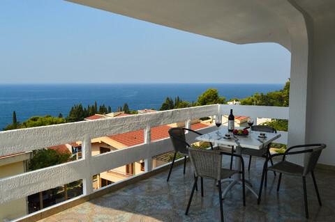 Продается 3-х этажный дом в зеленом пригороде г. Бар (Черногория) - Фото 2