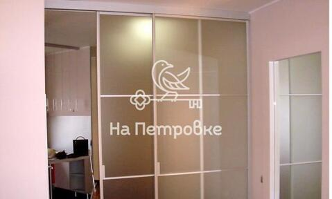 Продажа квартиры, м. Пушкинская, Гнездниковский Большой пер. - Фото 2