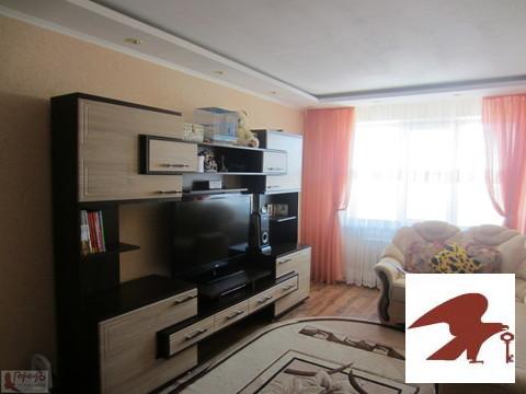 Квартира, ул. Бурова, д.14 - Фото 1