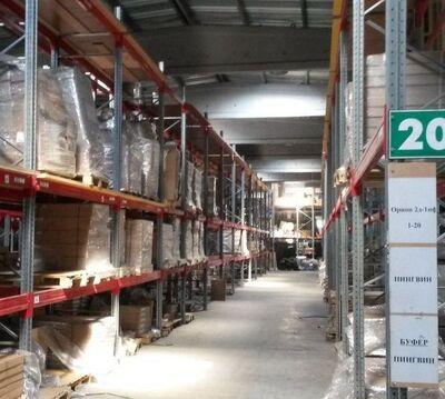Продам, индустриальная недвижимость, 16000,0 кв.м, Сормовский р-н, . - Фото 5