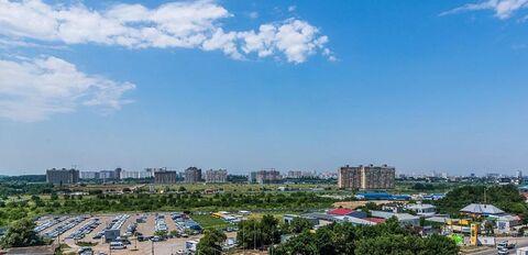 Продажа квартиры, Краснодар, Бородинская улица - Фото 1
