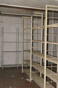 Продам капитальный гараж, 18 Партсъезда - Фото 3