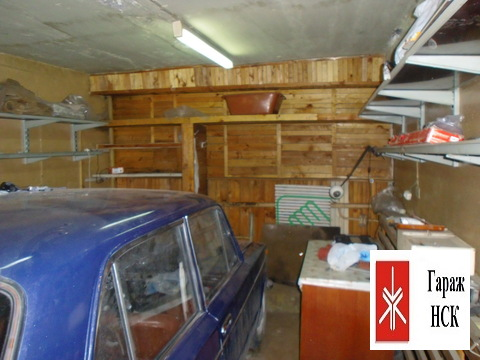 Продам капитальный гараж в ГСК Роща №561. Академгородок, за ияф - Фото 4