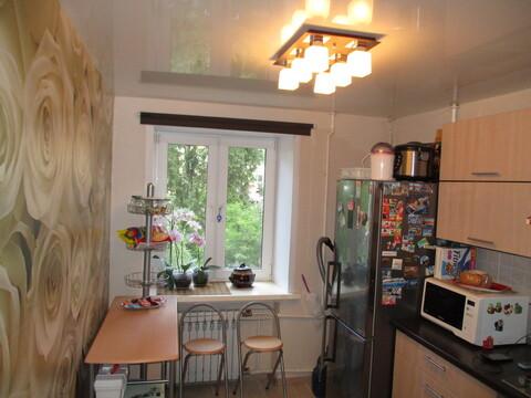 Квартира, ул. Индустриальная, д.23 - Фото 1