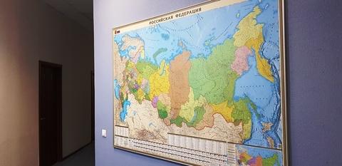 Сдается Офис. , Москва г, Авиамоторная улица 10к2 - Фото 3