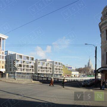 Продается квартира г.Москва, Садовническая наб. - Фото 3