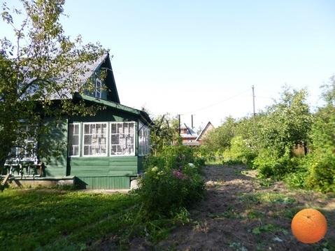 Продается дом, Ярославское шоссе, 17 км от МКАД - Фото 5