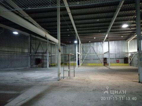 Продажа склада, Тула, Ул. Вяземская - Фото 1