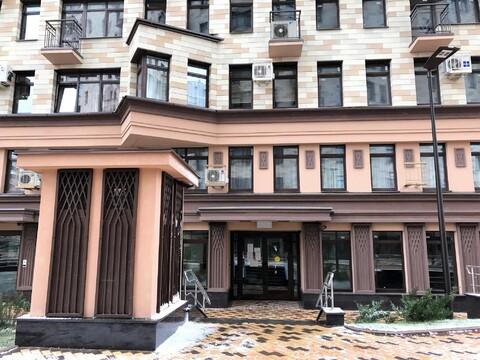 М. Бауманская, Солдатский переулок, д. 10 - Фото 3