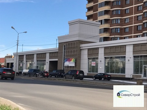 Аренда торгового помещения, Сургут, Ул. Мелик-Карамова - Фото 1