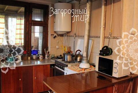 Продам дом, Егорьевское шоссе, 33 км от МКАД - Фото 3