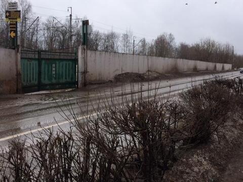 Участок 29 соток по Ярославскому шоссе 25 км. от МКАД, Пушкинский . - Фото 2