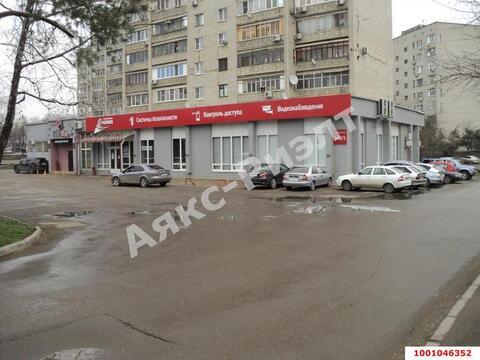 Аренда торгового помещения, Краснодар, Тургенева проезд - Фото 2