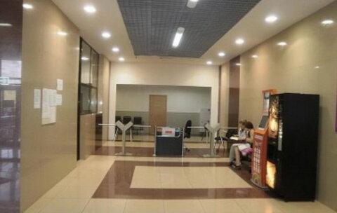 Сдам Бизнес-центр класса B+. 7 мин. трансп. от м. Юго-Западная. - Фото 5