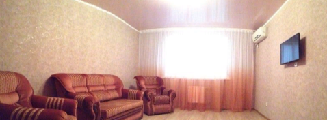 Аренда квартиры, Севастополь, Античный пр-кт. - Фото 1