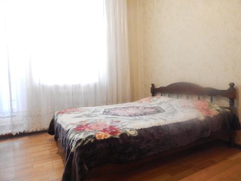Двухуровневая квартира 92 кв.м в п. Тучково - Фото 1