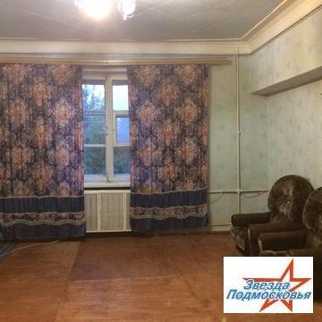 2 комн.в 3х квартире в п.Деденево дмитровского р-на - Фото 1