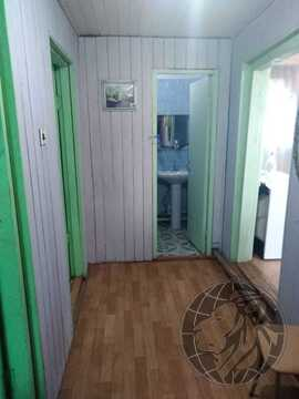 2-х этажный дом-кирпич 100 кв.м. с газом п. Вороново Новая Москва - Фото 4
