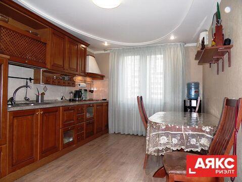 Продается квартира г Краснодар, пр-кт Чекистов, д 25 - Фото 3