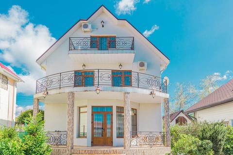 Продается дом, г. Сочи, Тимашевская - Фото 1