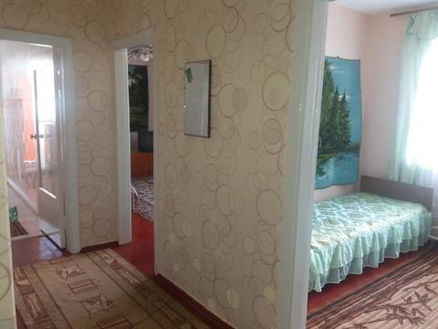 Квартира с отдельным выходом и с мебелью. - Фото 4