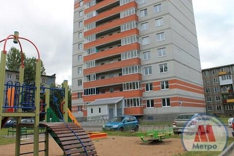 Квартира, проезд. Шавырина, д.25 к.2 - Фото 1